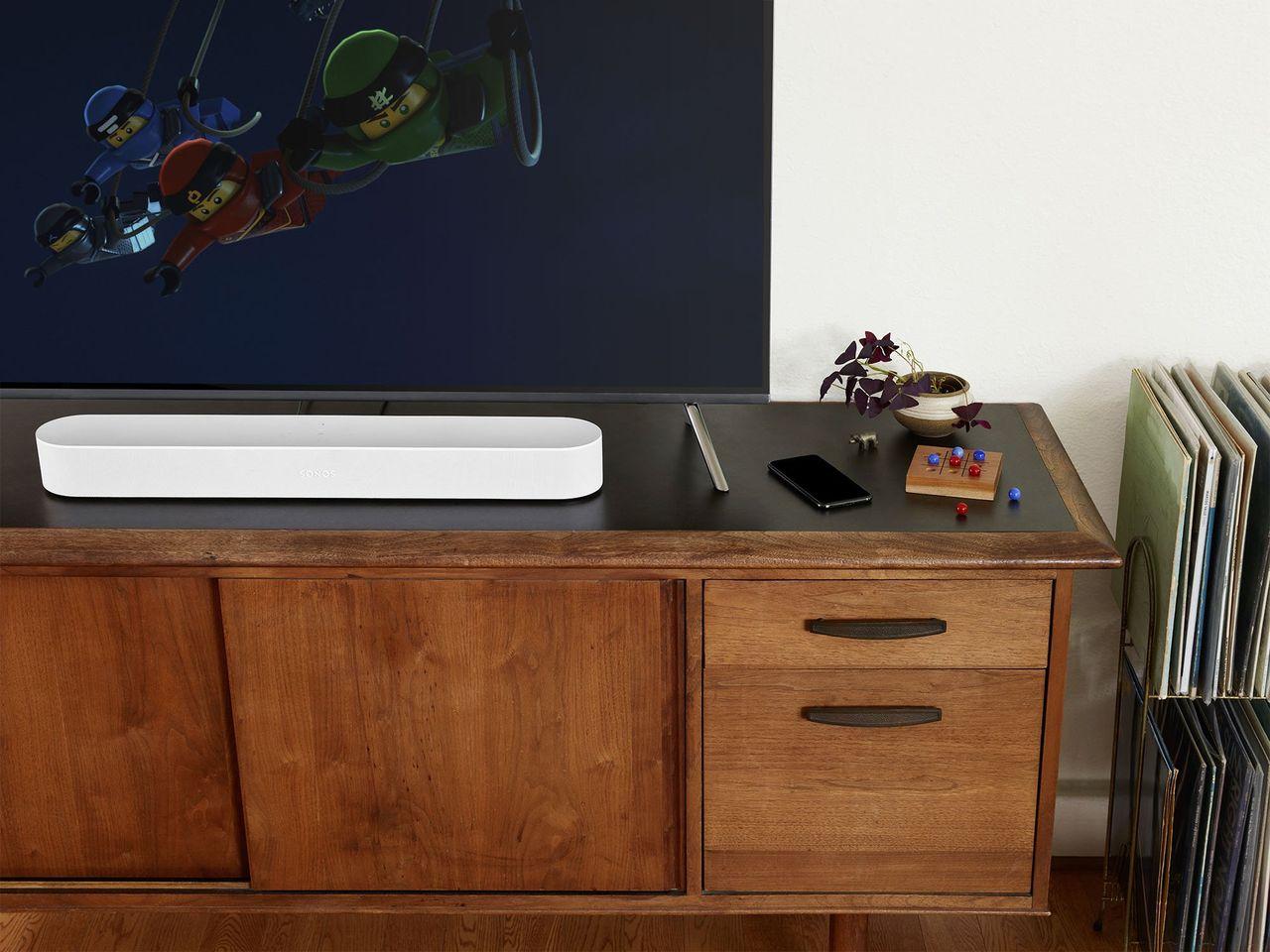 Sonos presenterar Beam