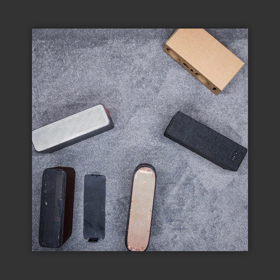 Här är en riktig bild på Sonos och IKEAs samarbete