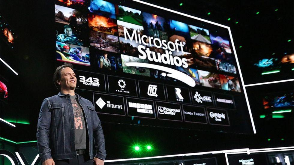 Microsoft utvecklar streamingtjänst för spel