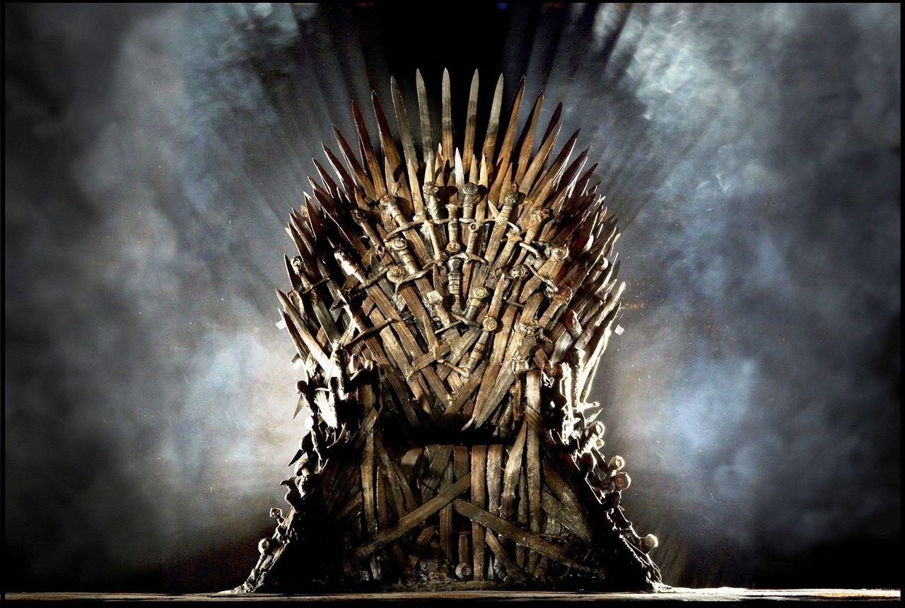 HBO har beställt första piloten till Game of Thrones-spinoff
