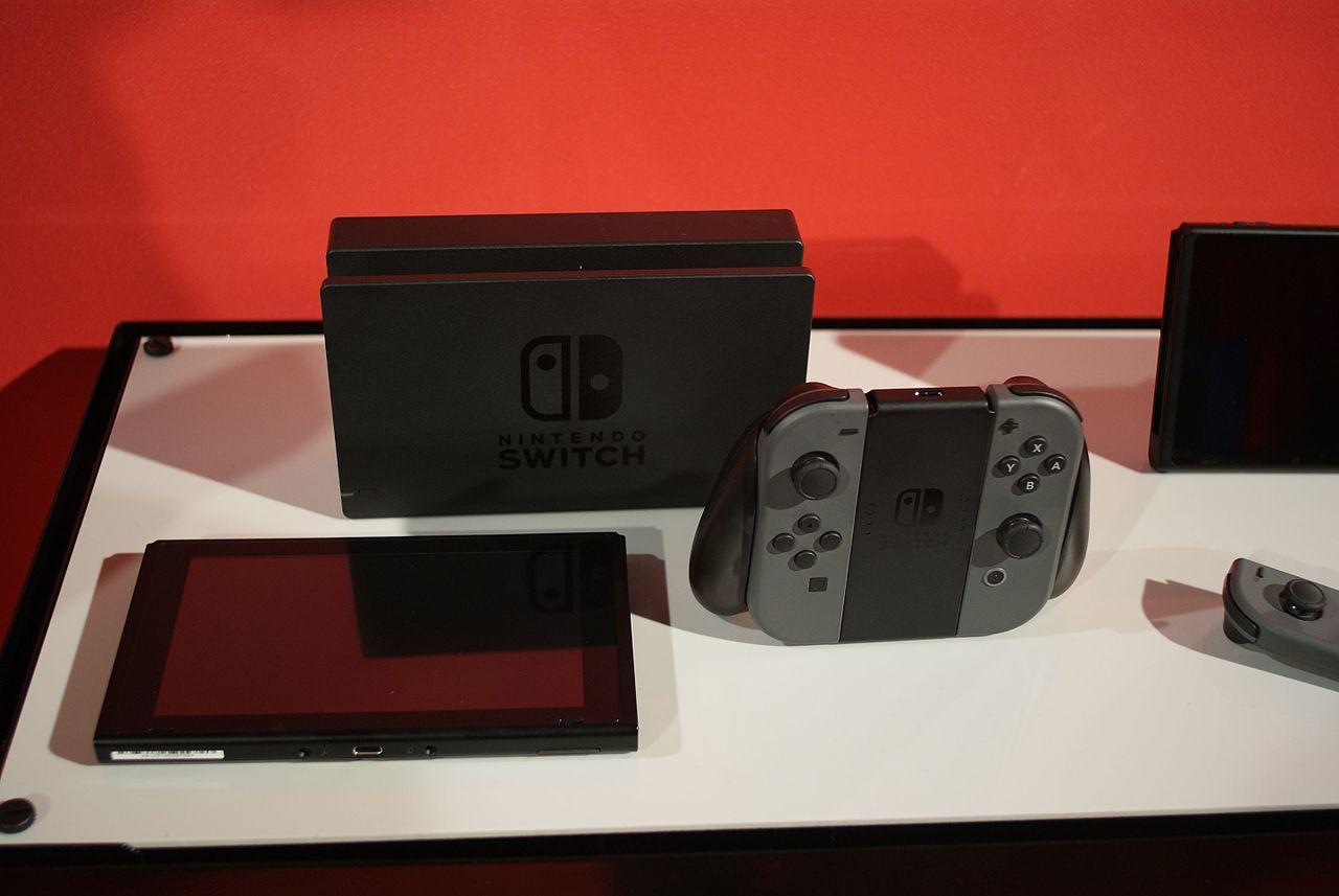 Netflix och YouTube på gång till Nintendo Switch?