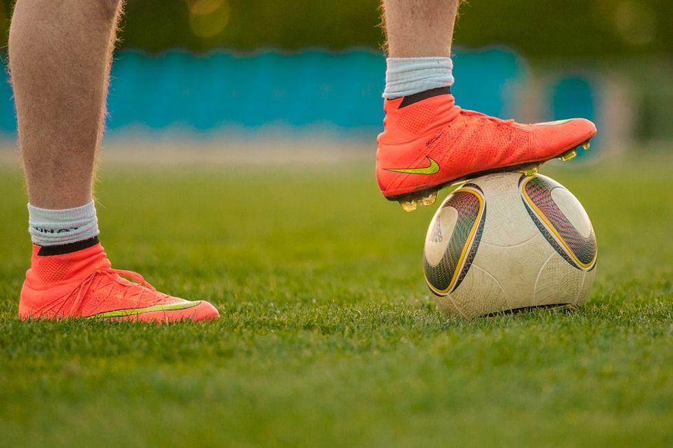 Irans fotbollslag utan skor efter sanktioner från USA