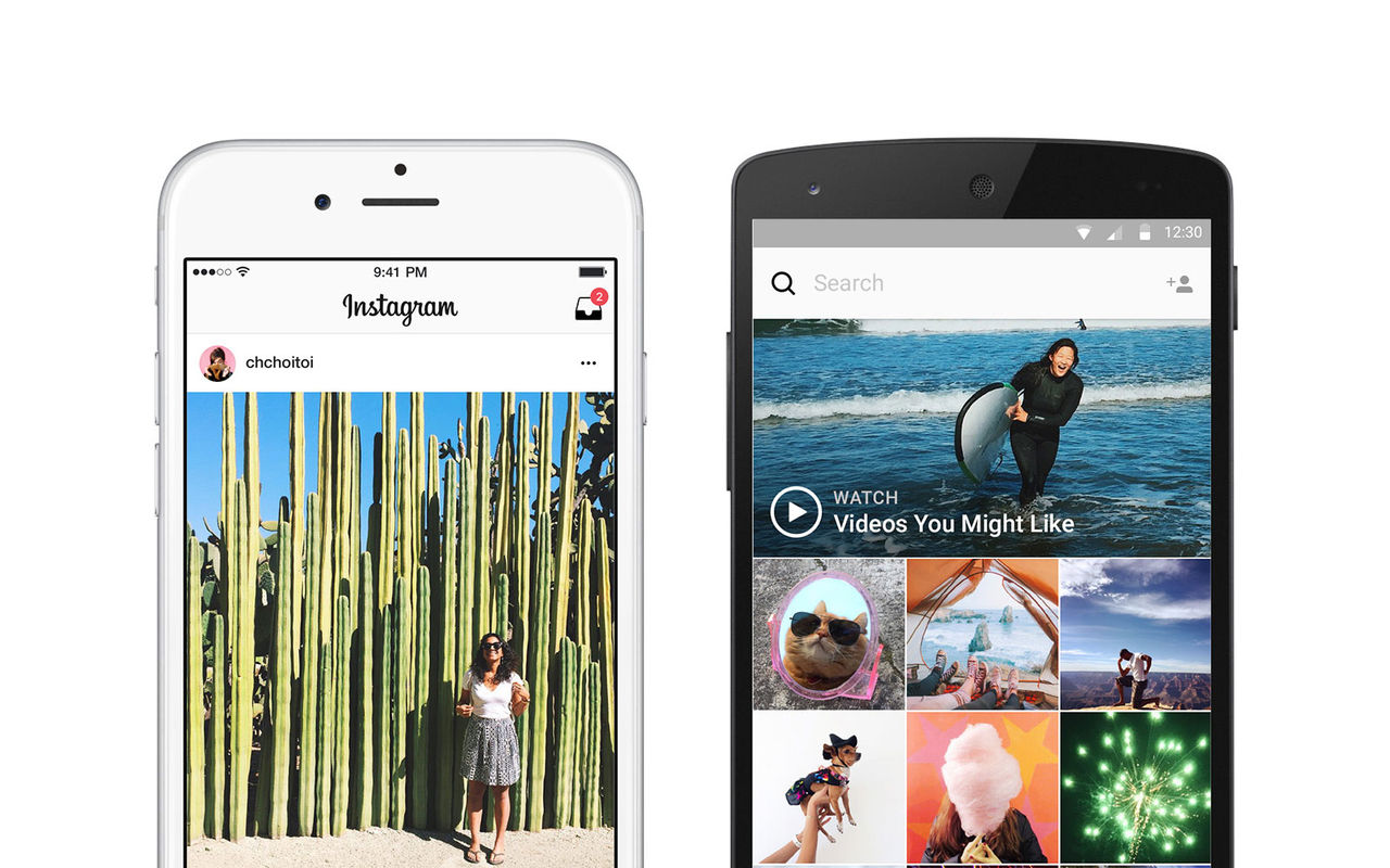 Instagram säger inte längre till när du skärmdumpar Stories