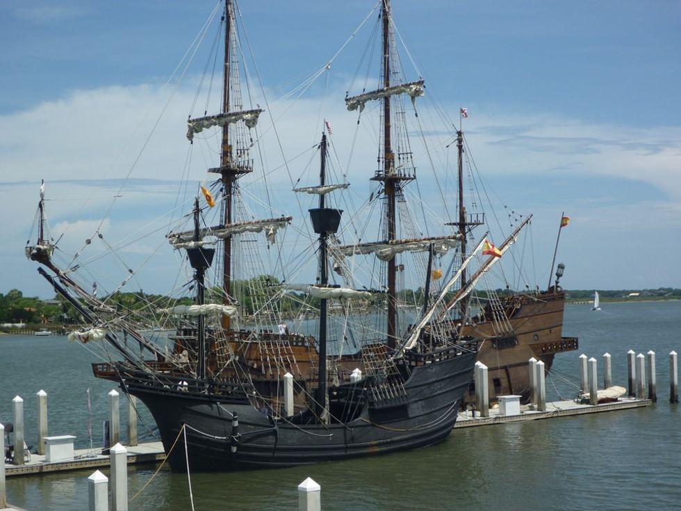 Svenskarna är de största piraterna i Norden