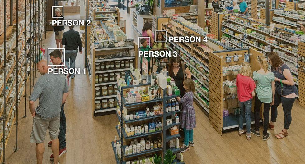 Amazon kritiseras av aktieägare för AI-systemet Rekognition