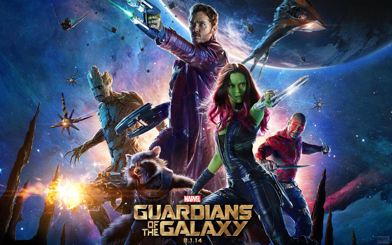 James Gunn berättar när Guardians 3 utspelar sig