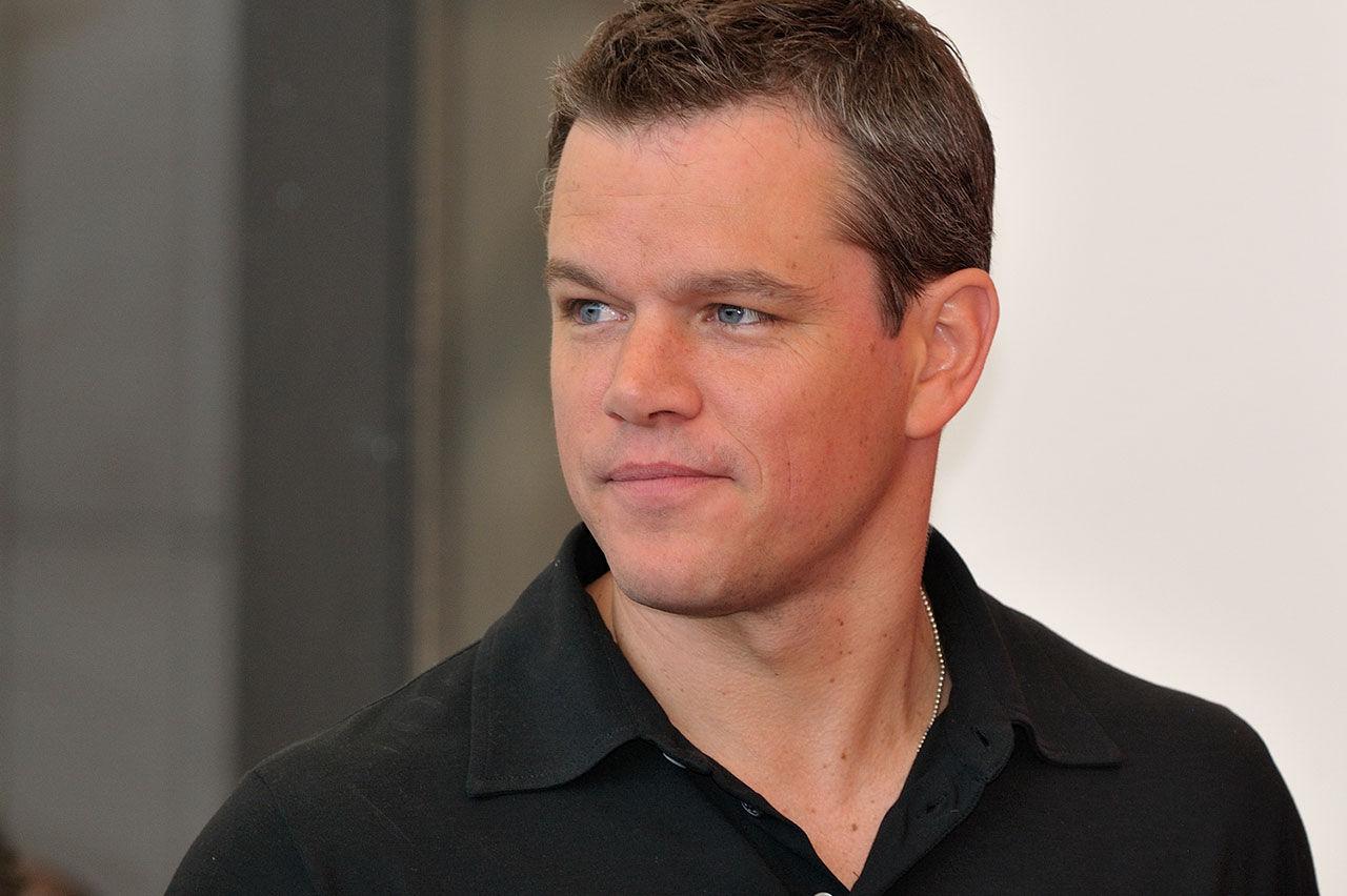Matt Damon kommer att spela Carroll Shelby
