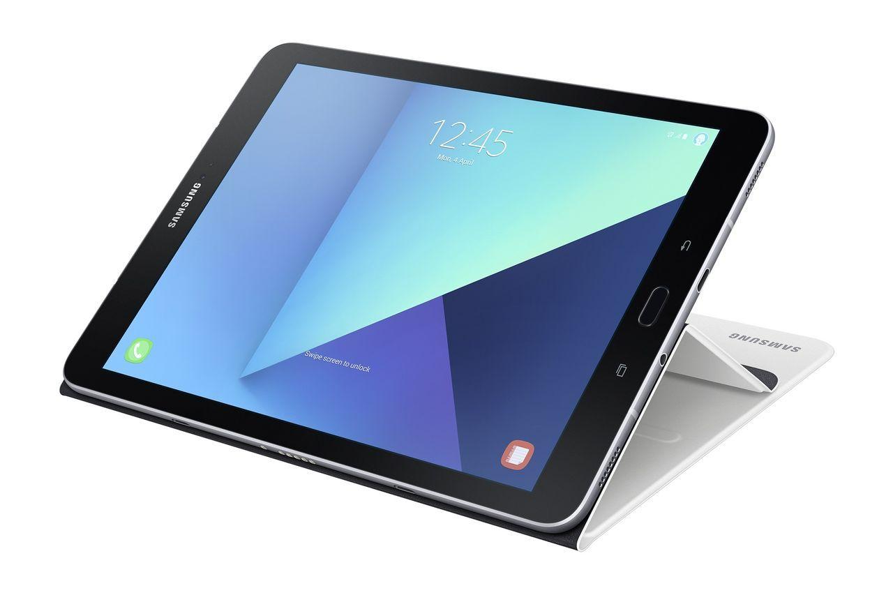 Samsung ryktas visa upp Gear S4 och Galaxy Tab S4 på IFA