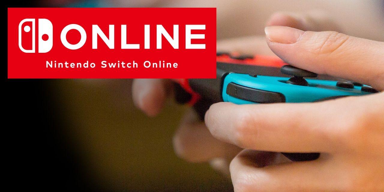 Piratar man spel kan man bli bannad från online-spel på Switch