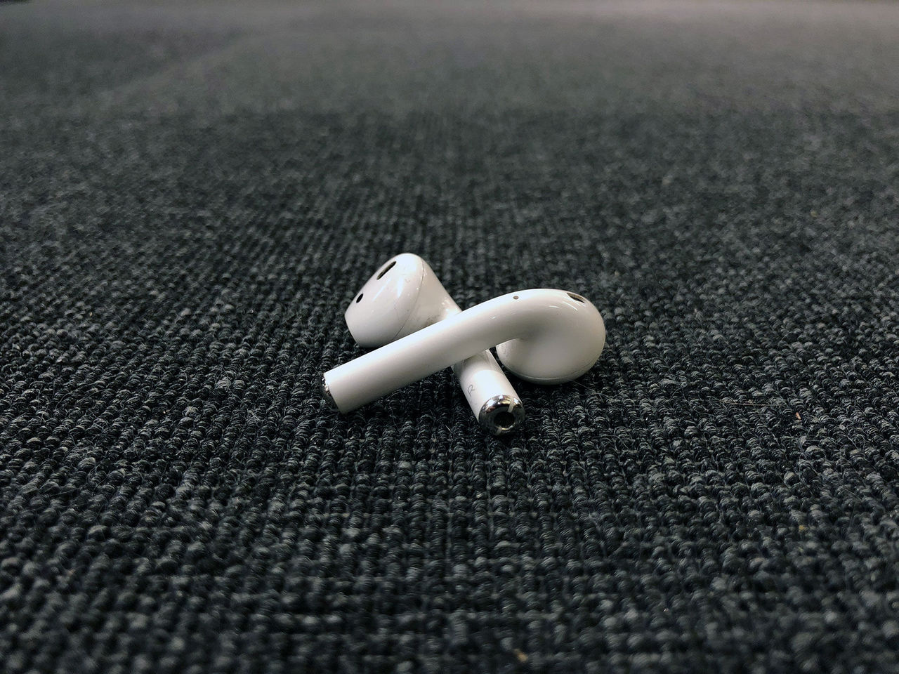 Apple ryktas jobba på AirPods med brusreducering