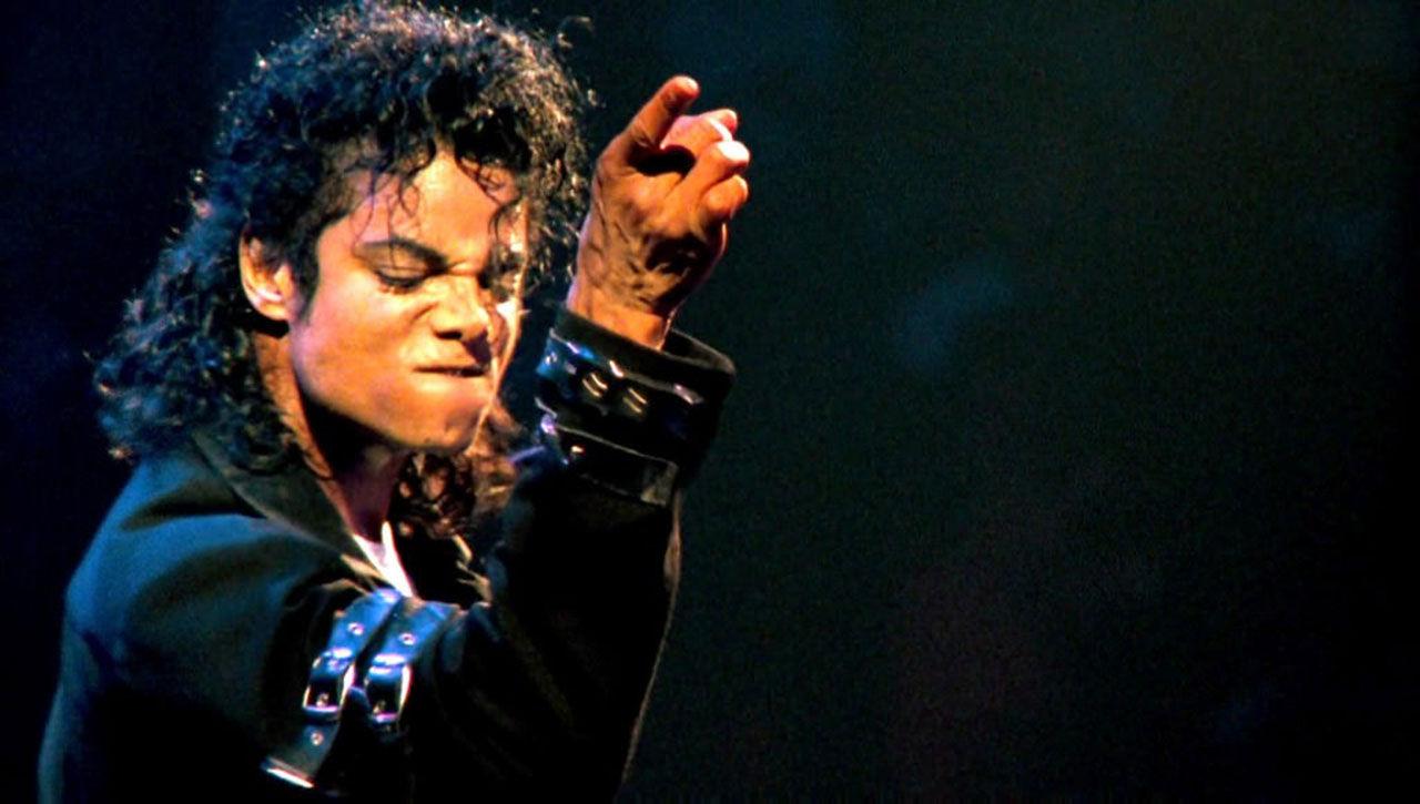 Michael Jacksons liv blir musikal