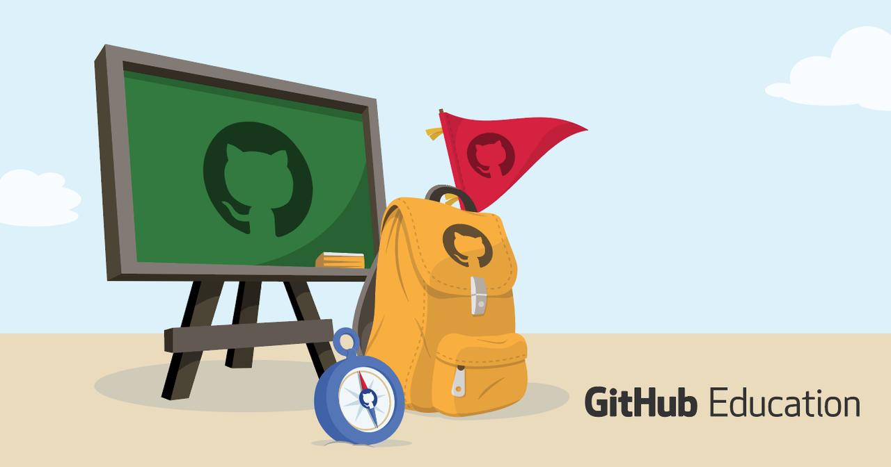 GitHub släpper gratis programvara till skolor