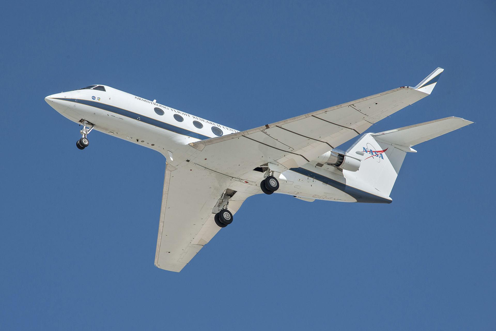 Teknik från NASA kan göra flygplan 70 procent tystare