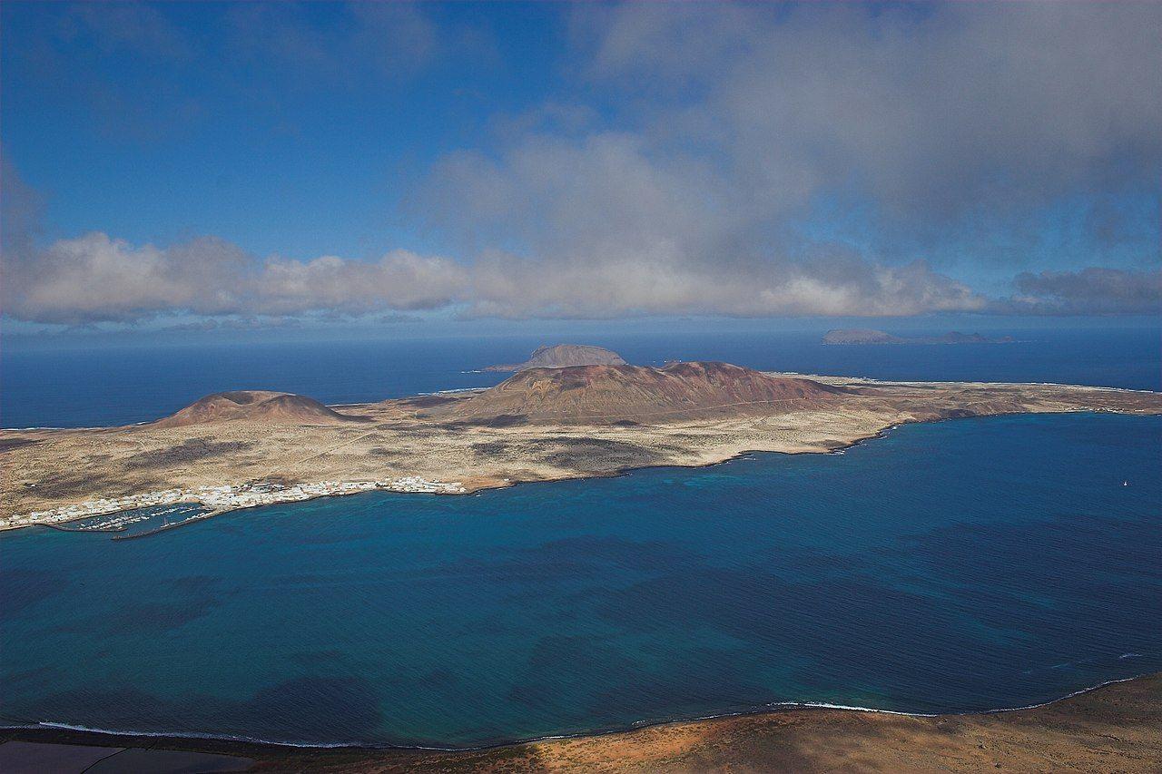 Kanarieöarna växer