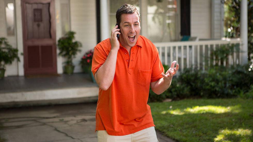 Murder Mystery blir Adam Sandlers nästa Netflix-film