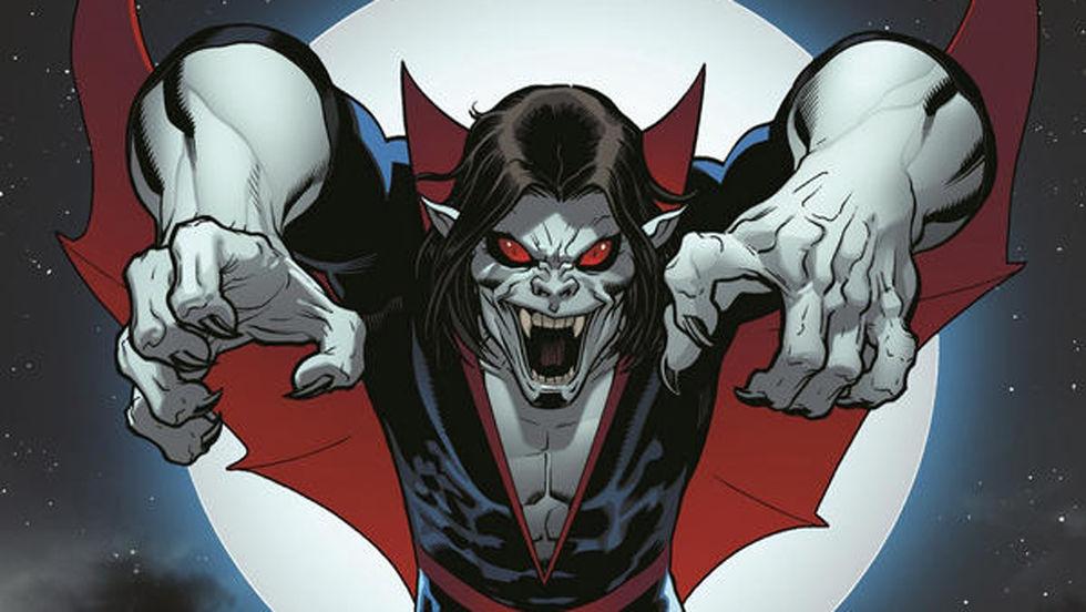 Daniel Espinosa regisserar Spider-Man-spinoffen Morbius