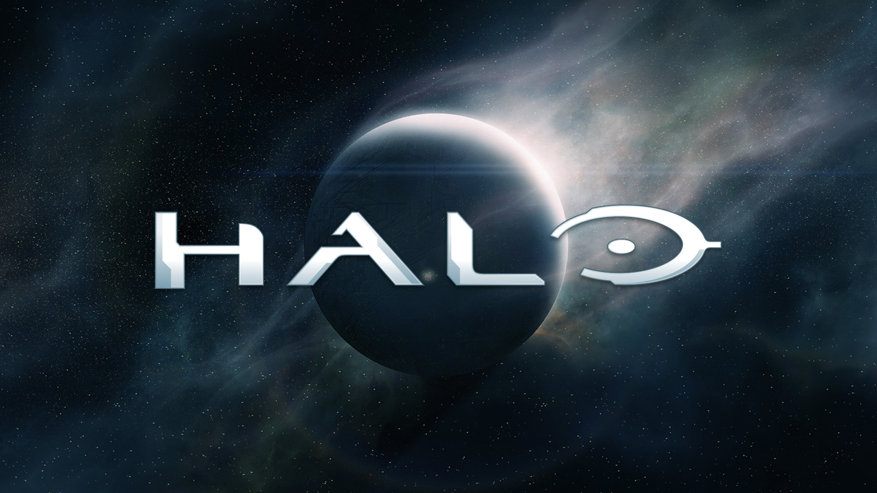 Halo blir tv-serie