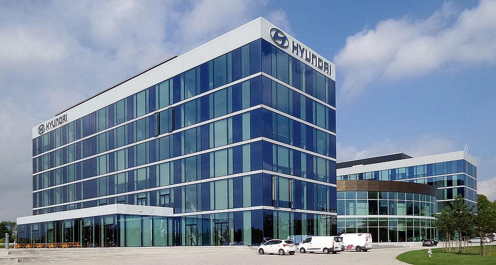 Hyundai verkar sugna på att köpa Fiat Chrysler