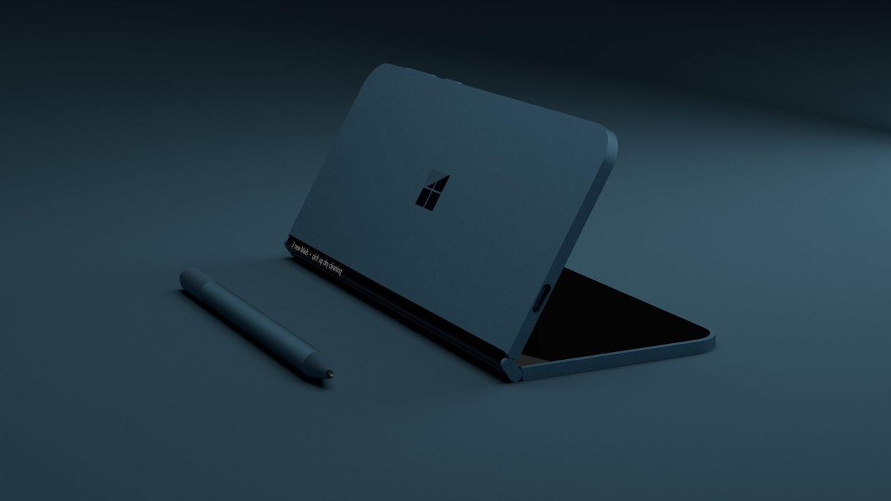 Microsoft kan ha mindre Surface på ingång