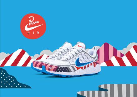 Bakom designen: Nike Air Max Plus OG. NikePlus SNEAKRS SE