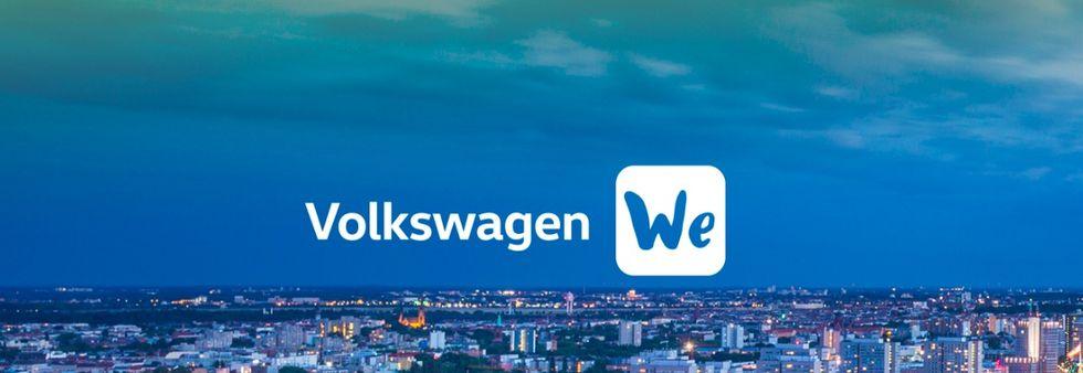 Volkswagen drar igång hyrbilstjänst