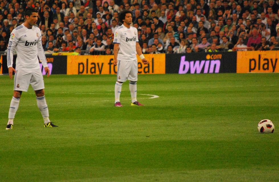 Facebook vill göra reality-tv med Cristiano Ronaldo