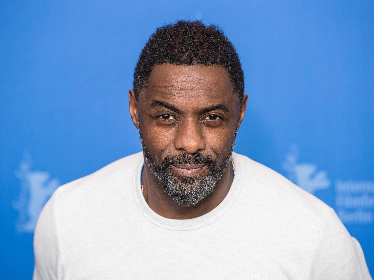 Idris Elba hoppar på Hobbs and Shaw