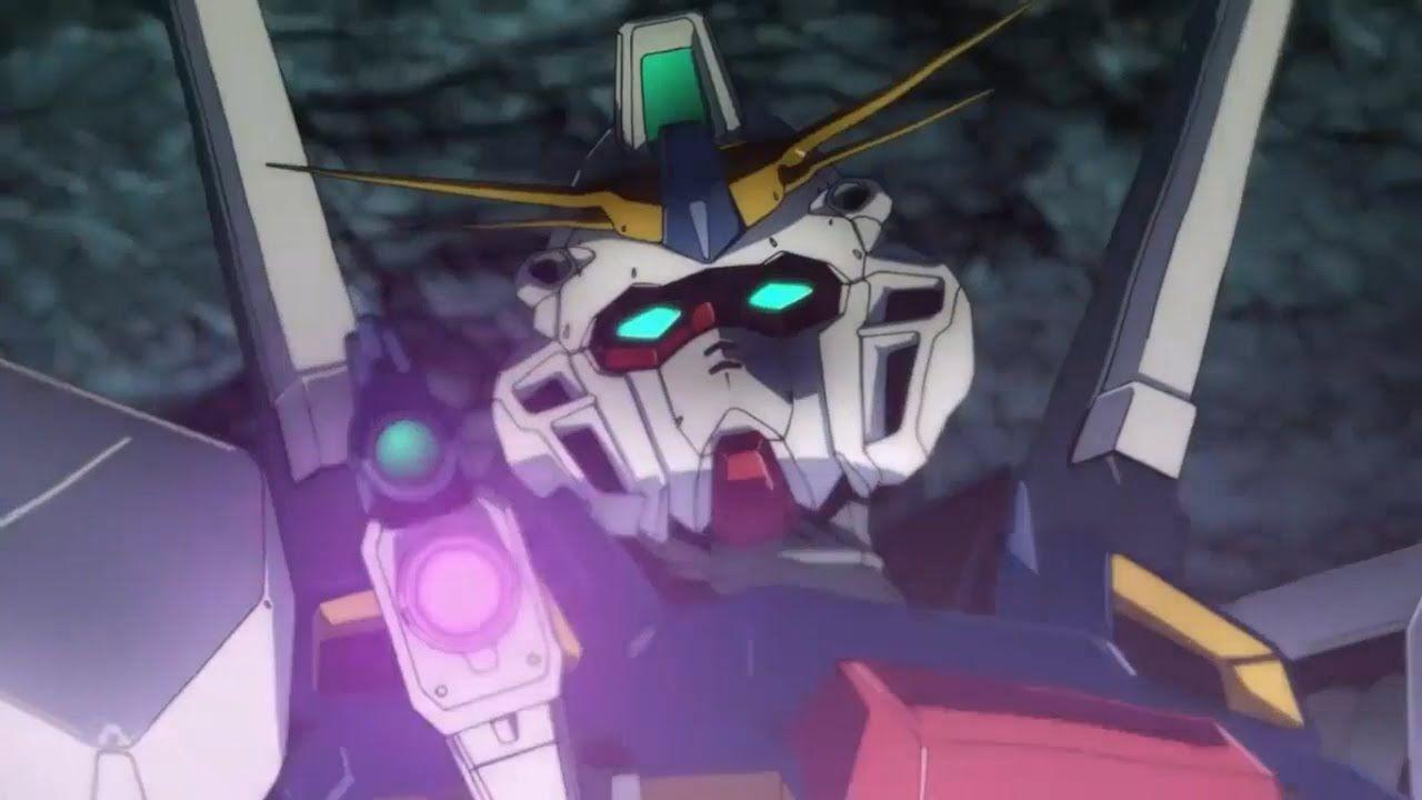 Filmatisering av Mobile Suit Gundam på ingång