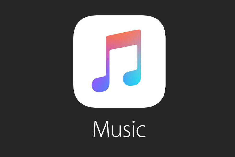Apple Music uppges vara större än Spotify i USA nu