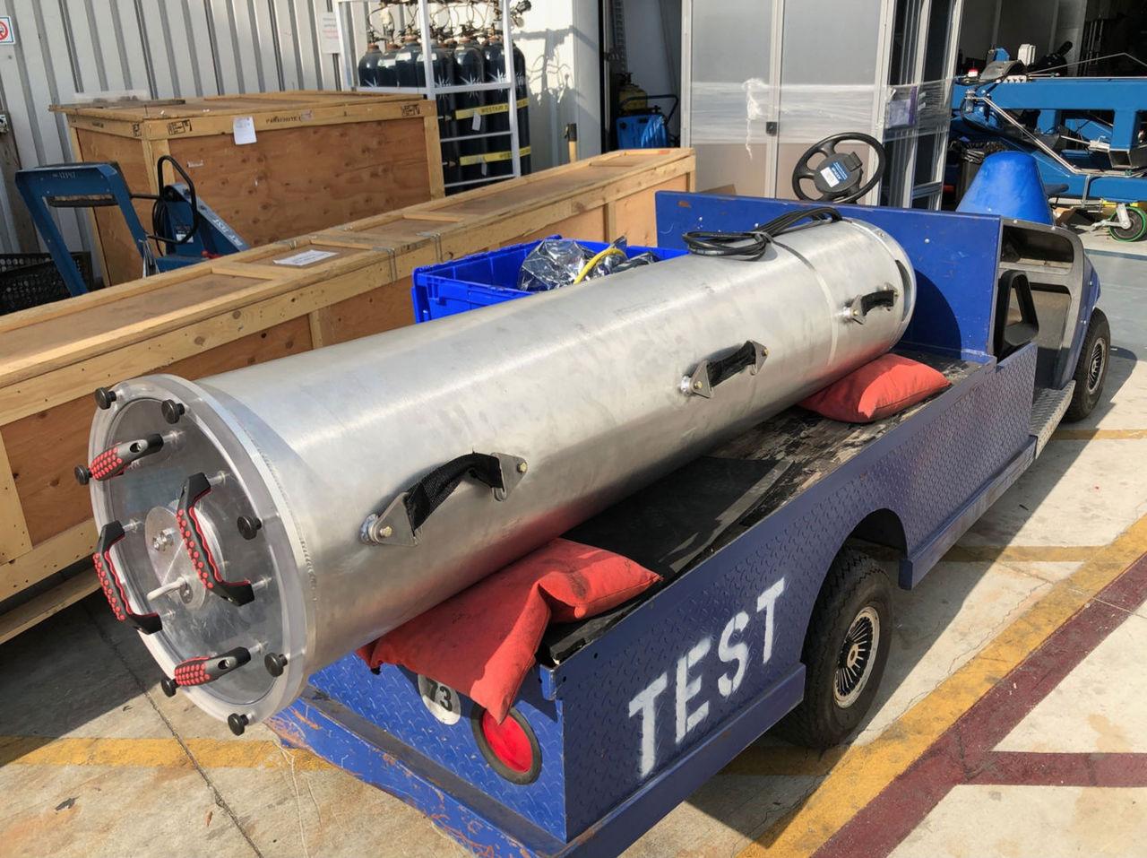Elon Musk bygger ubåt för att rädda thailändskt fotbollslag