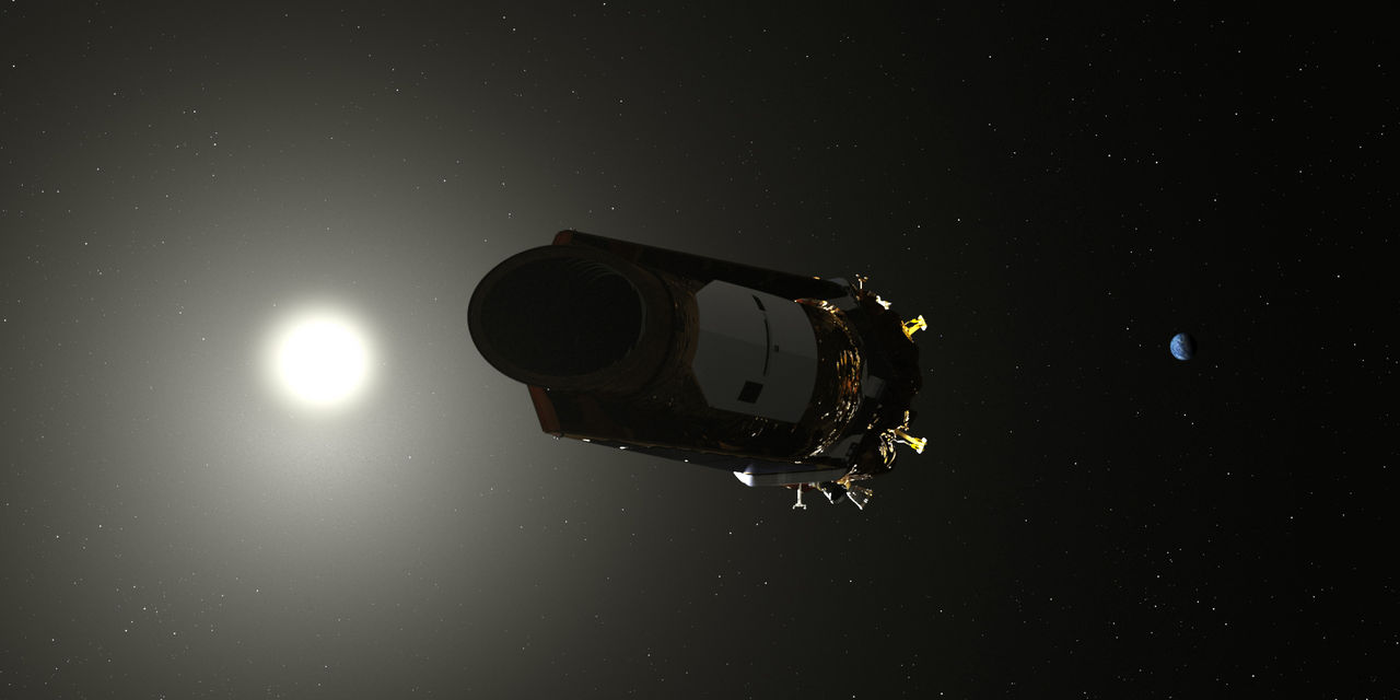 Kepler börjar förbereda sig på att skicka hem sina sista bilder