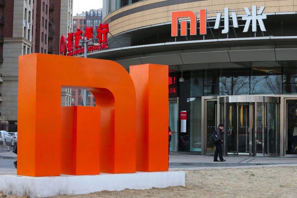 Xiaomi har börsnoterats