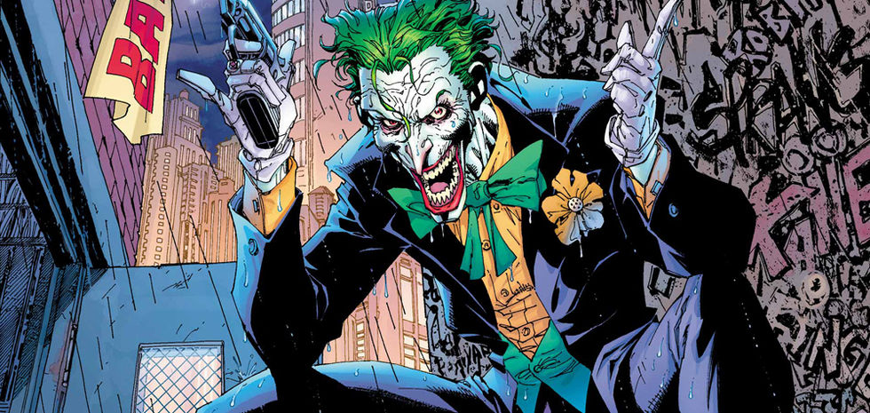 Joker-film med Joaquin Phoenix får tummen upp