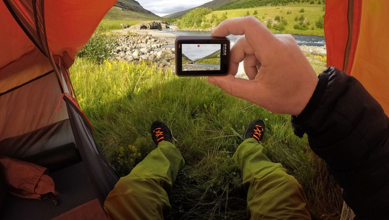 GoPro har sålt över 30 miljoner Hero-kameror