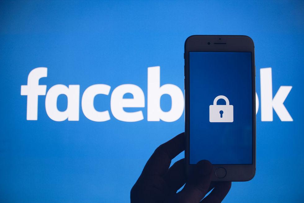 Avliden flickas mamma får tillgång till hennes Facebook-konto