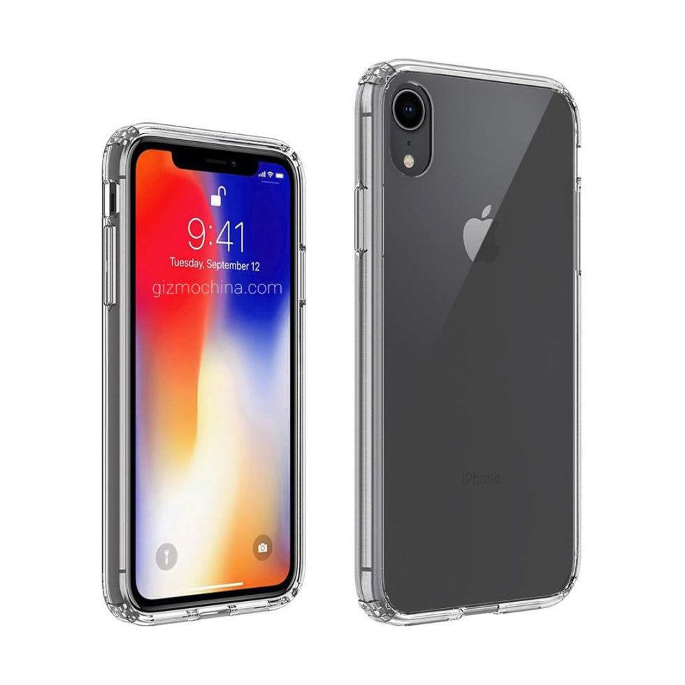 Kommer iPhone 9 att få en läpp?
