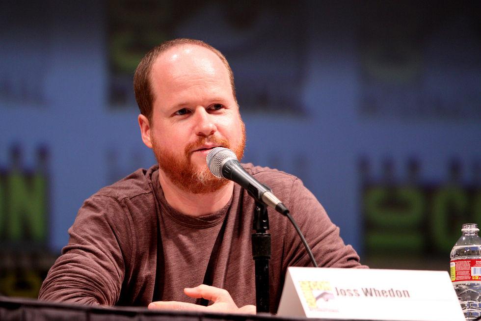 Joss Whedon ska göra scifi-serien The Nevers