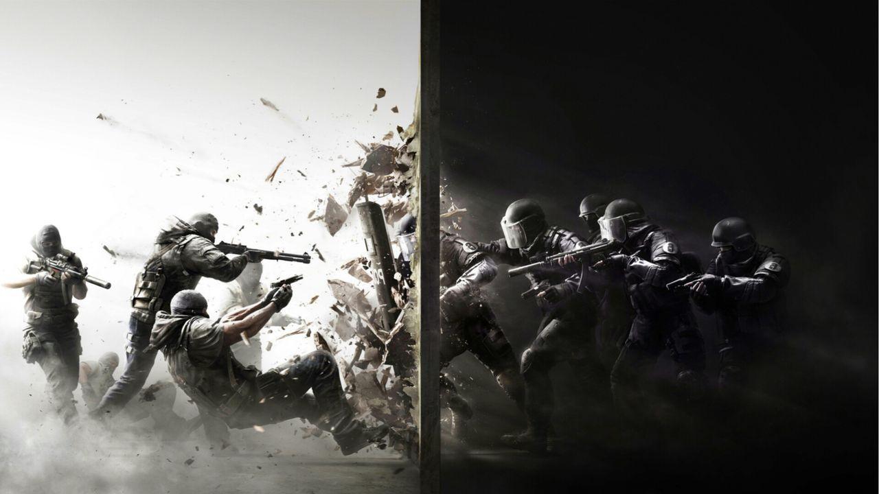 Ubisoft sätter ner foten för dåligt språk i Rainbow Six Siege