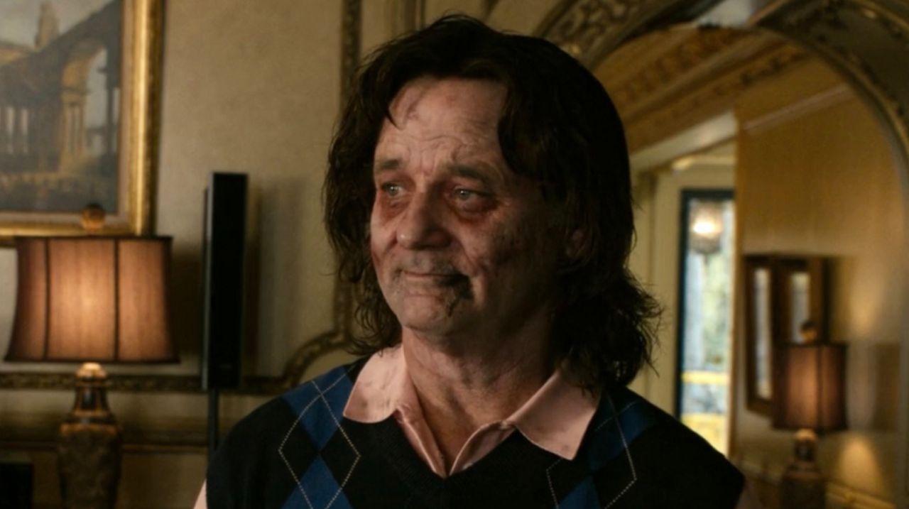 Bill Murray ska göra zombie-komedi