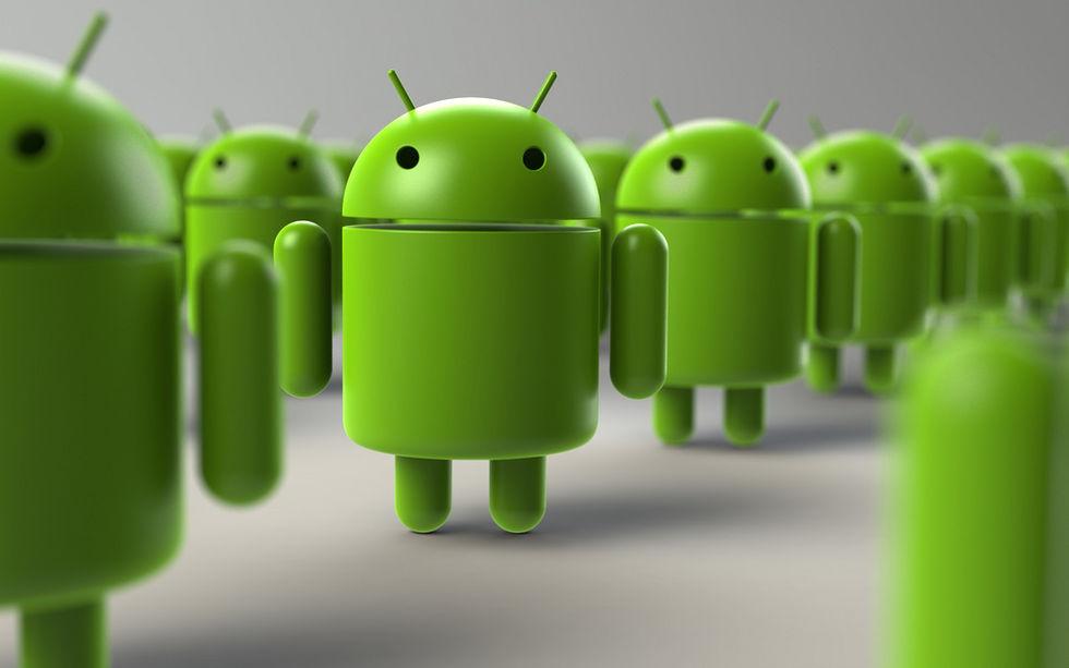 Google ryktas få rekordhöga böter av EU
