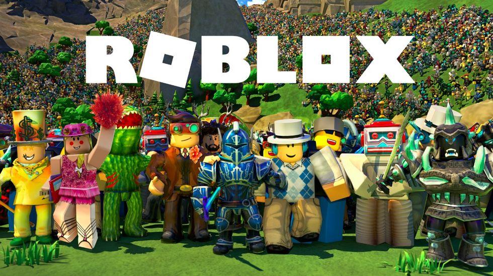Roblox uppger att hacker låg bakom gängvåldtäkt i barnspelet