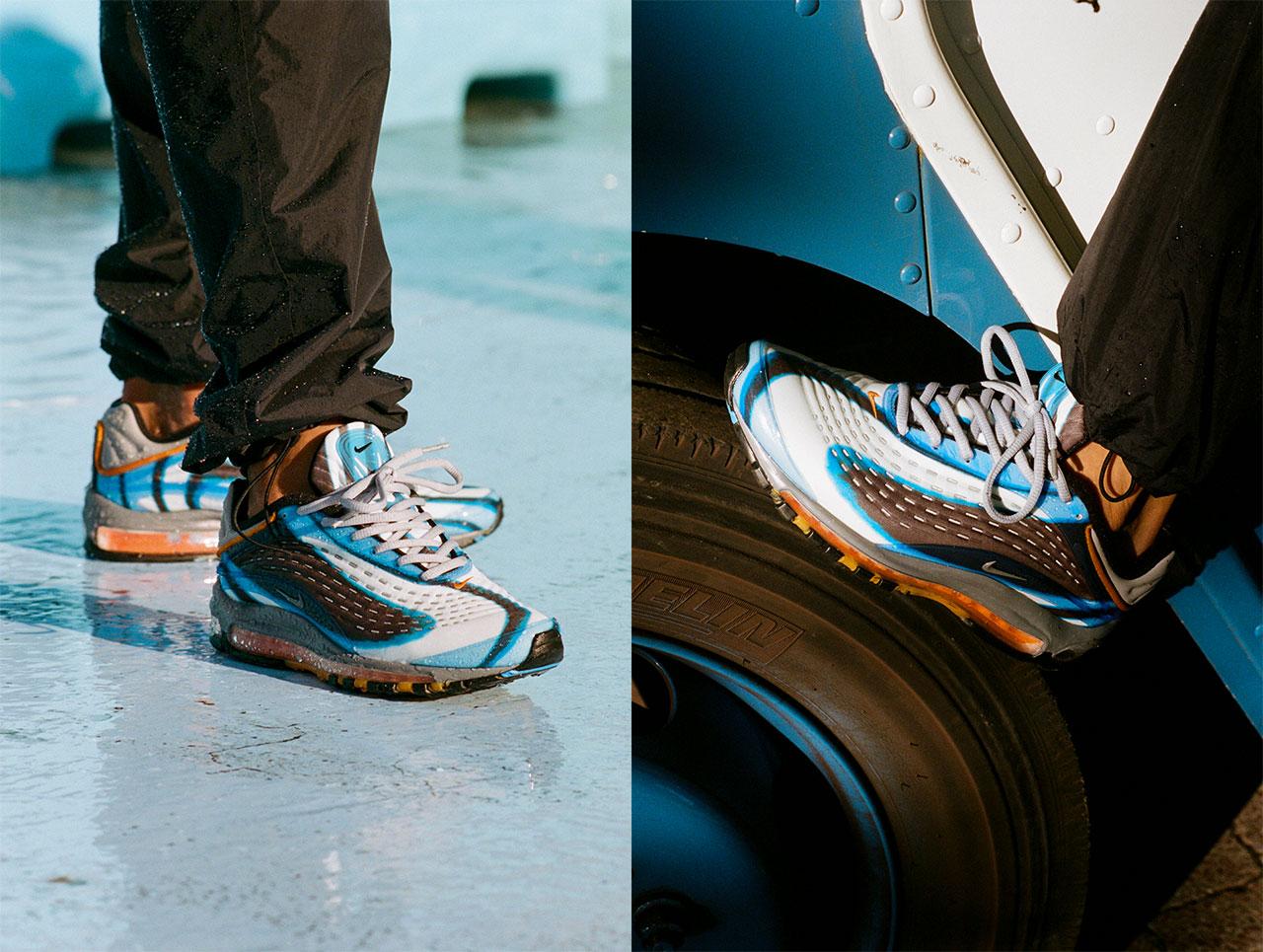 Nike Air Max OG släpps på Sneakersnstuff | Dopest