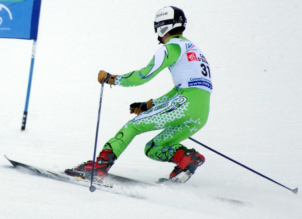 Telemark blir ingen OS-sport