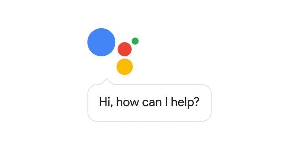 Google Assistant lär sig använda Duo
