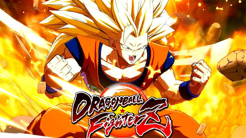 Öppet betatest av Dragon Ball FighterZ till Switch i augusti!