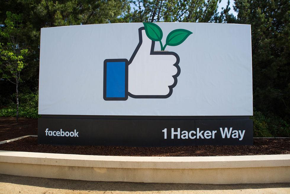 Facebooks aktie i fritt fall efter kvartalsrapport