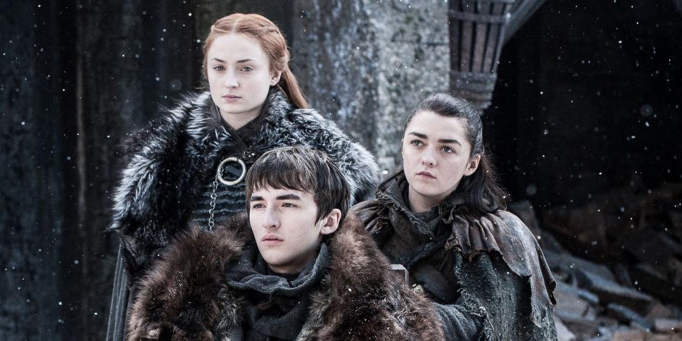 Det blir antagligen bara en Game of Thrones-spinoff