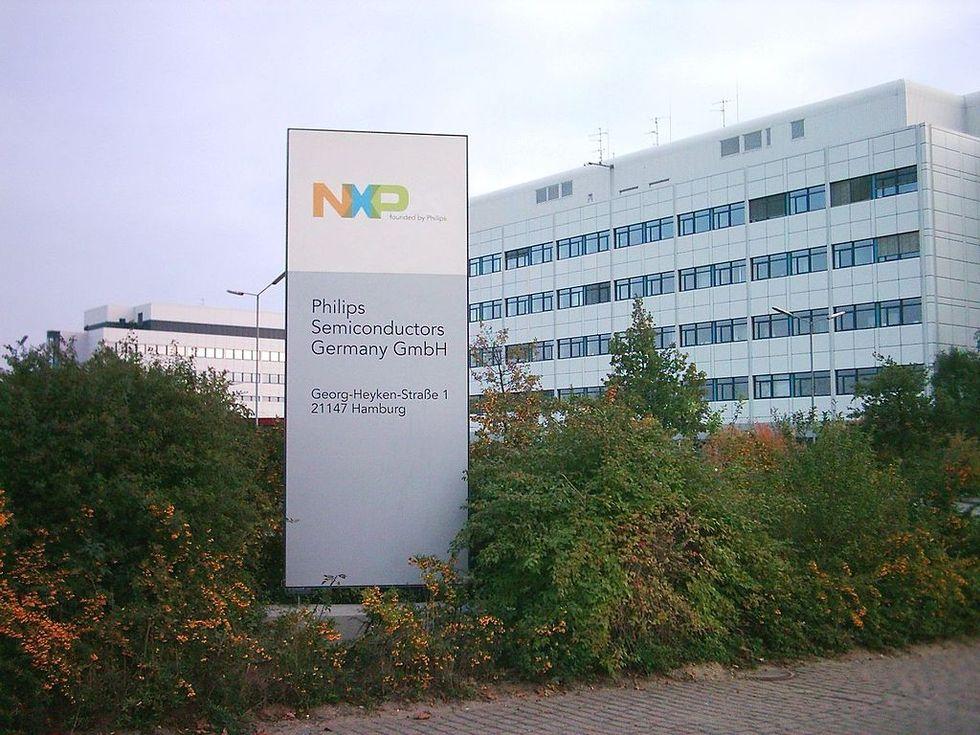 Qualcomm överger planerna på att köpa konkurrenten NXP