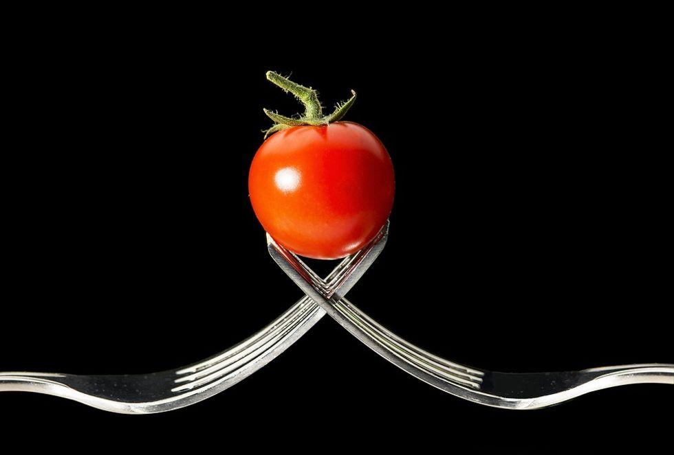 EU jämställer CRISPR-växter med GMO-växter