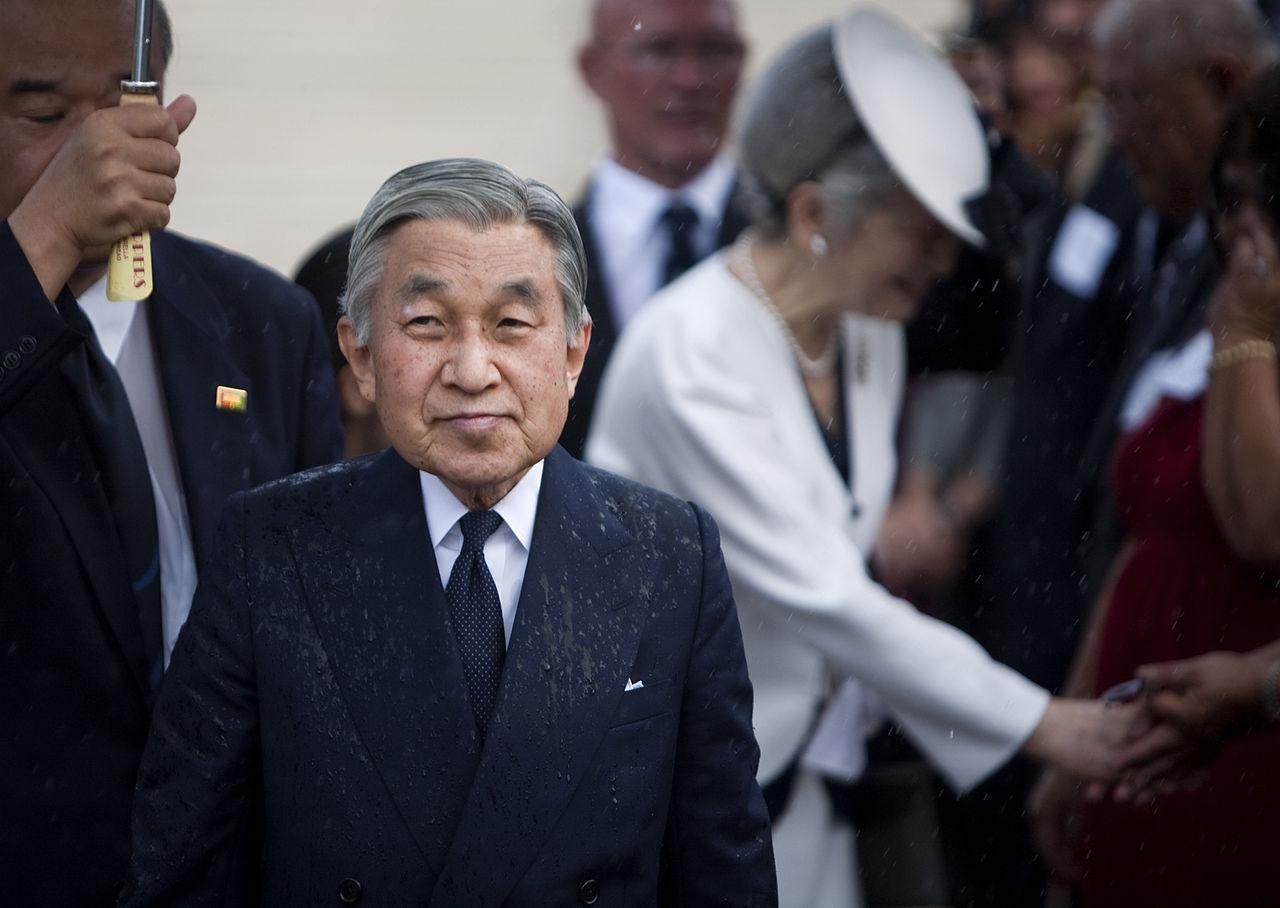 Japanskt kejsarbyte ställer till det i tech-världen